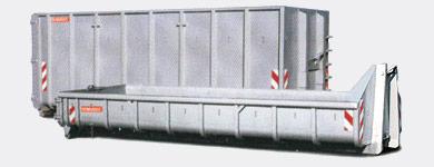 Abroll-Mulden