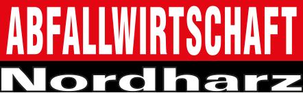 Abfallwirtschaft Nordharz Retina Logo